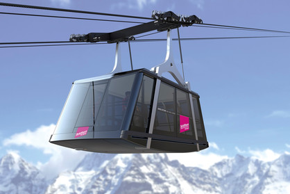 Doppelmayr/Garaventa to build on the Schilthorn