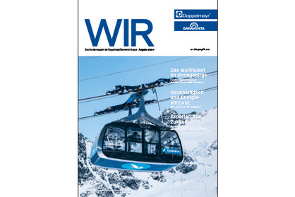 The new WIR is available!