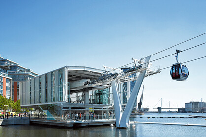 10-MGD Emirates Air Line