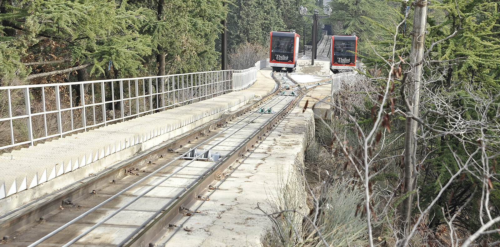 Funicular Railway | Products
