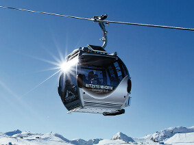 Detachable Gondola Lift